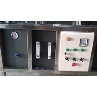 Jual Filter Penyaring Air Asin Menjadi Air Tawar Siap Minum 1500 LPD 2