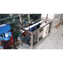 Filter Penyaring Air Asin Menjadi Air Tawar Siap Minum 1500 LPD