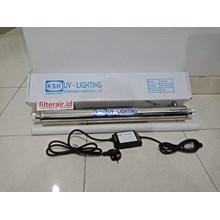 Lampu UV KSH 8 GPM
