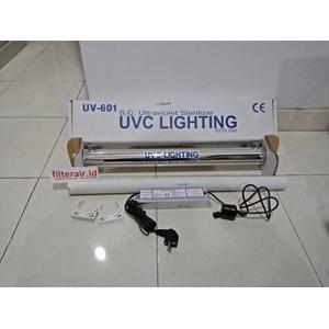 Lampu ULTRAVIOLET UVC 6 GPM 32 WATT