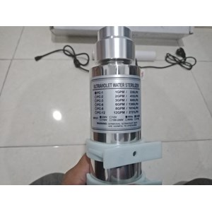 LAMPU UV WONDER 1 GPM