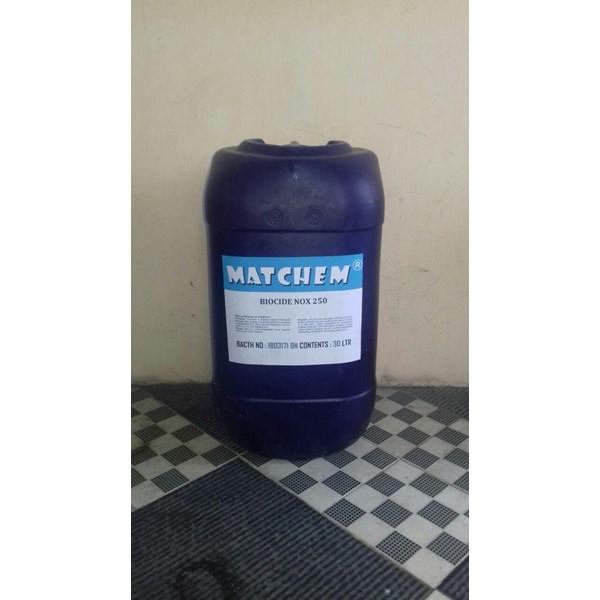 MATCHEM BIOCIDE NOX-B 250