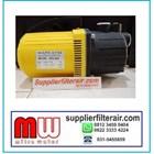 Pompa kimia Mapcato FCP-601 1