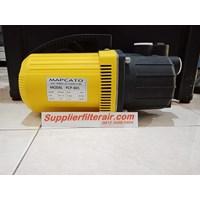 Pompa kimia Mapcato FCP-601
