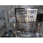 Mesin RO air payau BWRO Kapasitas 1.000 liter per jam 2