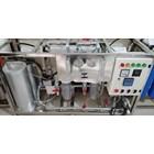 Mesin Pengolahan air asin menjadi air tawar kapasitas 5000 liter per hari 2