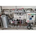 Mesin Pengolahan air asin menjadi air tawar kapasitas 5000 liter per hari 1