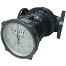 WATER METER SHM OVAL GEAR FLOW METERS