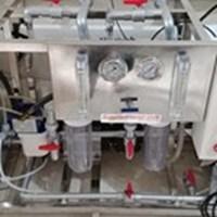 Mesin SWRO kapasitas 5000 LPD