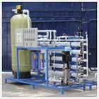 Mesin Brackish Water RO Kapasitas 5000 liter per jam 1