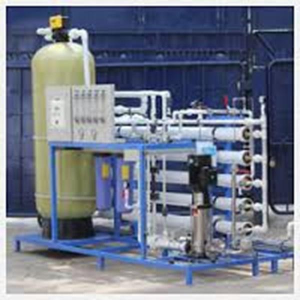 Mesin Brackish Water RO Kapasitas 5000 liter per jam