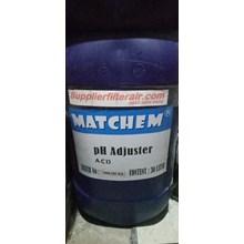 pH Adjuster ACD untuk menurunkan pH air