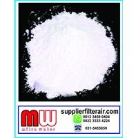 Kalsium hidroksida atau hydrated lime