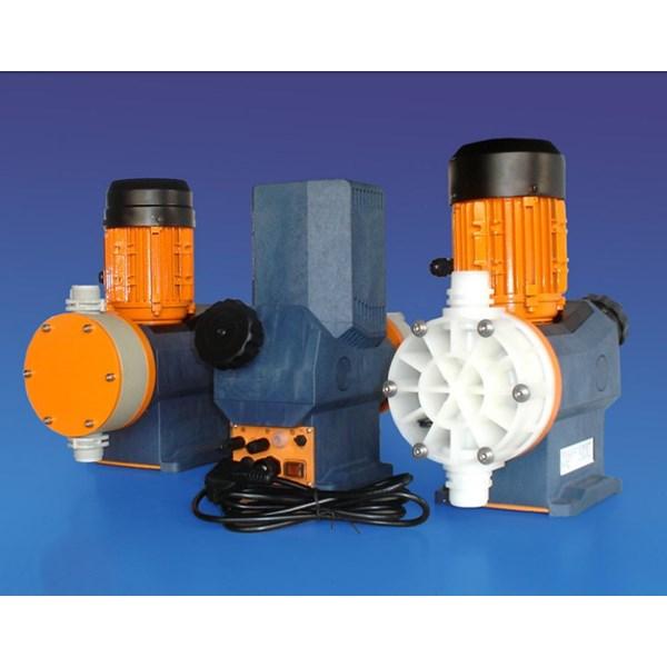 Dosing Pump Prominent Seri Vario D