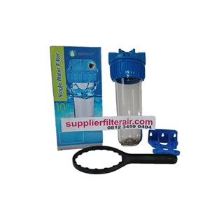 From Water Wizard Water Filter Housing 2