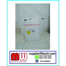 Aqua DM deionized water