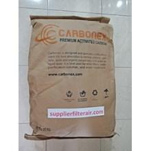 Karbon Aktif Carbonex