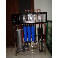 Mesin RO 6000 Gpd setara 24.000 Liter per hari 1