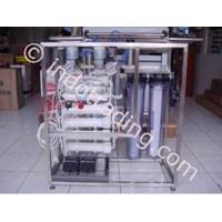Jual Mesin  RO 500 Gpd setara 1800 Liter per hari