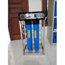 Mesin  RO 500 Gpd setara 1800 Liter per hari