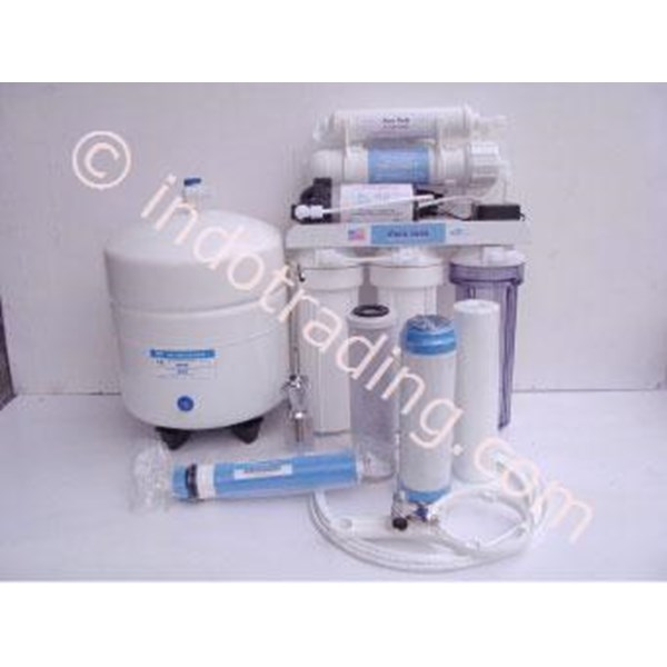 Mesin Reverse Osmosis RO 100 Gpd setara 360 LPD