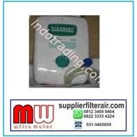 Alat Pencuci Buah Dan Sayur Ozone Generator
