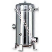 Distributor HOUSING MULTI KATRID STAINLESS STEEL 3