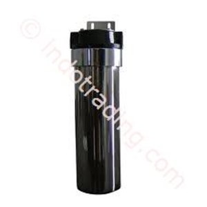 Filter Housing katrid Stainless Steel 10 Inch