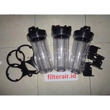 Housing Filter Katrid Plastik