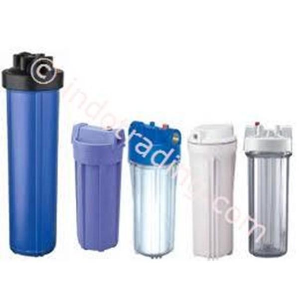 Housing Filter Katrid Plastik