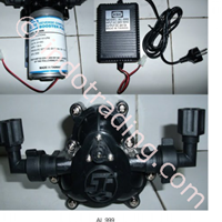 Booster Pump 1