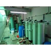 Distributor Filter Demin 3