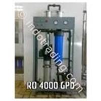 Jual Mesin Reverse Osmosis RO 4000 Gpd 2