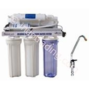 Mesin Reverse Osmosis RO 200 GPD