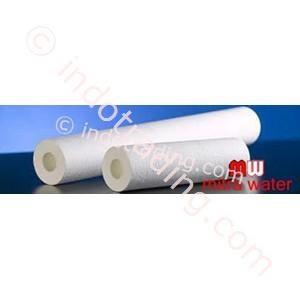 Katrid Filter Spun Sedimen 10 inch