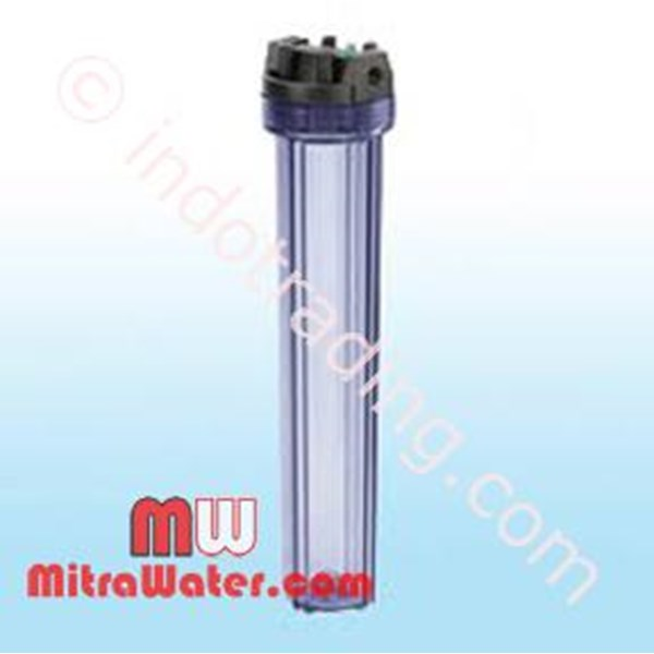 Filter Housing Catridge 20 Inch