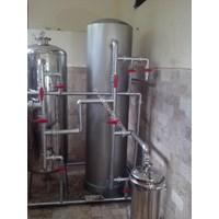 Jual  Tabung Filter Air Pvc  2