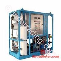Mesin Pengolah Air Laut Menjadi Air Tawar Siap Minum 1