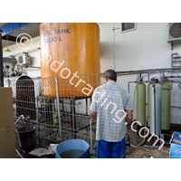 Jual Filter Air Softener 2