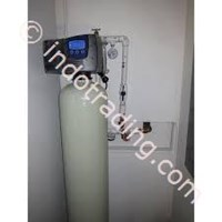 Distributor Filter Air Softener 3