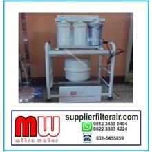 Mesin Air Alkalin Ph 9