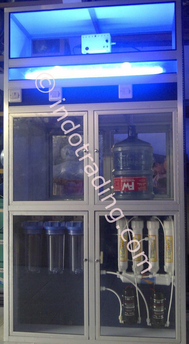 Jual Depot Air Minum Isi Ulang Ro Harga Murah Surabaya