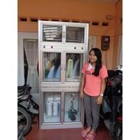 Jual Depot Air Minum Isi Ulang RO 2
