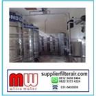 Paket AMDK RO kemasan galon gelas dan botol 1