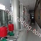 Paket AMDK Air Mineral Kemasan galon dan gelas 2