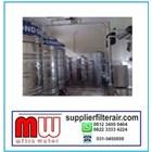 Paket AMDK Air Mineral Kemasan Gelas dan Botol 1