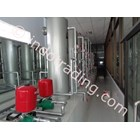 Paket AMDK Air Mineral Kemasan galon gelas dan botol 1