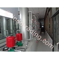 Jual Paket AMDK Air Mineral Kemasan galon gelas dan botol