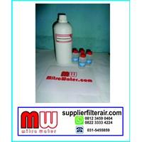 larutan standar buffer untuk kalibrasi pH meter