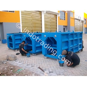Sell Concrete Molds U Ditch from Indonesia by Mitra Karya,Cheap Price
